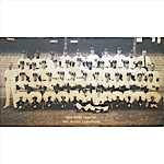 Enormous 1961 NY Yankees Photo That Hung in Yankee Stadium