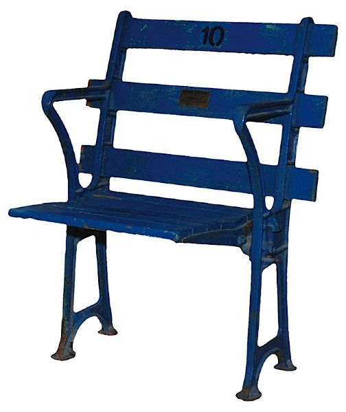 Original Yankee Stadium Single Seat