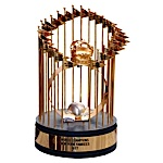 1977 NY Yankees World Championship Trophy