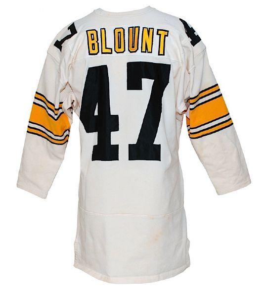 blount jersey