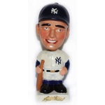Early 1960s Roger Maris New York Yankees Bobble Head