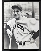 Original Yankee Stadium Photos of Babe Ruth & Lou Gehrig (Ex-Clete Boyer) (2)