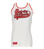 Circa 1975 Spirits of St. Louis ABA Team Issued Home Jersey & Game-Used Shorts (2)