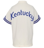 1973-74 Red Robbins Kentucky Colonels ABA Worn Home Warm-Up Suit (2)