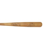 1966-67 Mickey Mantle NY Yankees Game-Used & Autographed Bat (Great Provenance) (JSA) (PSA/DNA Graded 9)