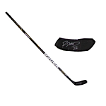 Ryan McDonagh Autographed Game Model Bauer Stick (Signed on Blade) (Steiner COA)