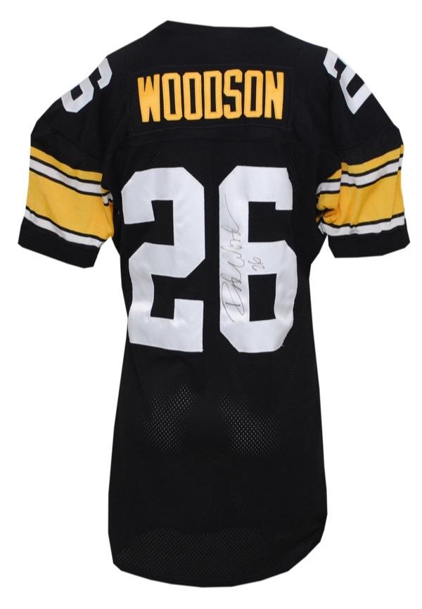 rod woodson jersey