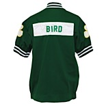 1988-89 Larry Bird Boston Celtics Worn Road Warm-Up Jacket
