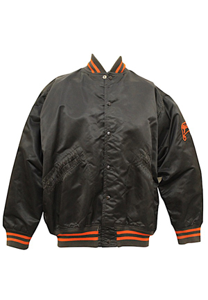 Late 1960s San Francisco Giants Player-Worn Jacket